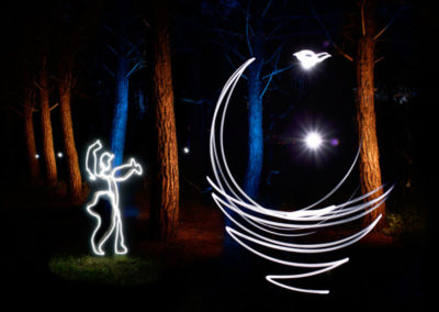 atelier lightpainting photoclub mouansois